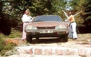 vintage french cuckold & gangbang 4
