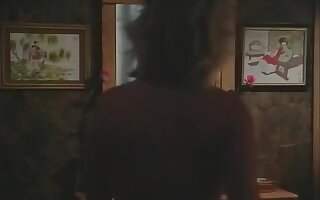 Horny pornstar Debi Diamond in incredible blonde, cunnilingus adult clip