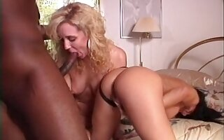 Anal Climax 1