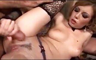 the biggest cumshots ever filmed