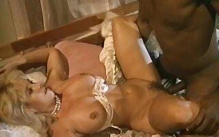 Golden Age Of Porn: Victoria Paris