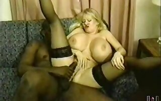 Exotic xxx video Interracial greatest like in your dreams