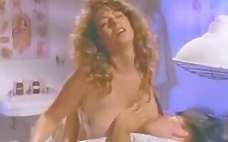 Christy Canyon - American Classic