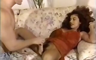 Veronica Brazil and Frank Towers