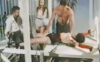 Retro bondage iv