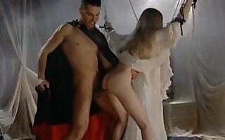 Russian Porno
