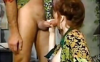 Busty real squirter..