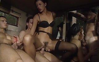 Vintage full porn movie