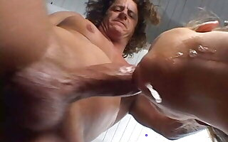 BLOWJOB Nasty Tales - (The Vintage Experience) - VOL #14