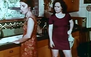 Vintage scene from - Take 'em As U Are.